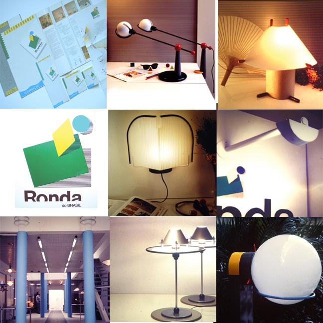 RONDA 1985-1990