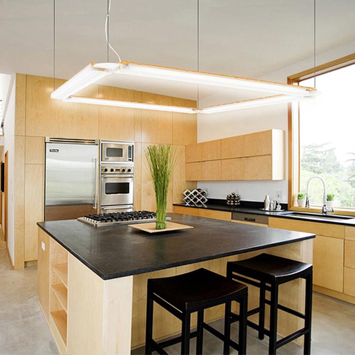 12 diseños de techos que se verán fantásticos en tu cocina